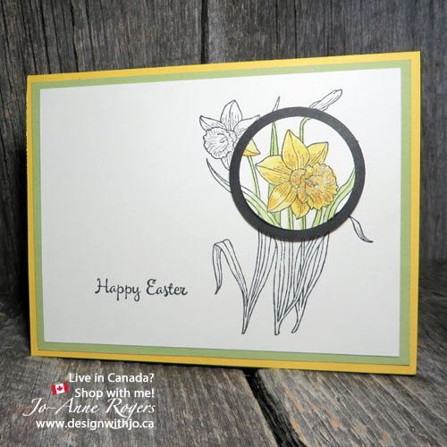 easy handmade easter card ideas