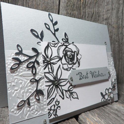 handmade wedding anniversary cards
