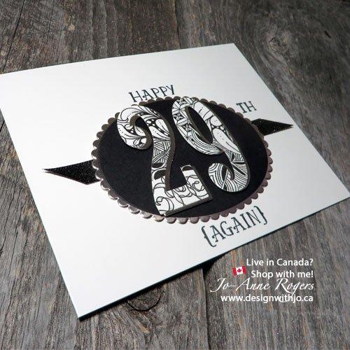 make zentangle stampin up framelits cards