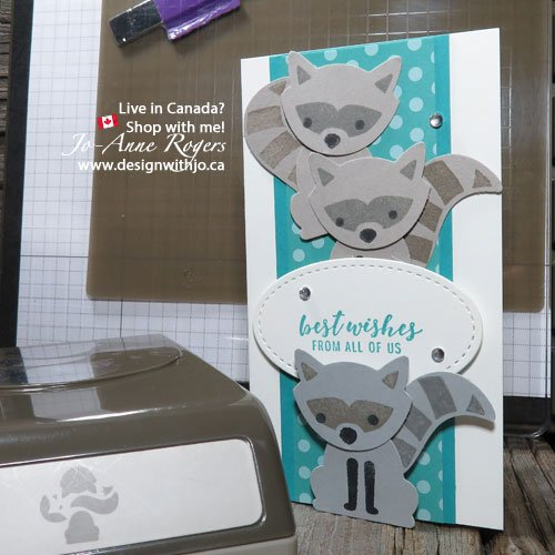 everyone wants to know how to save money with the stampin up stamparatus