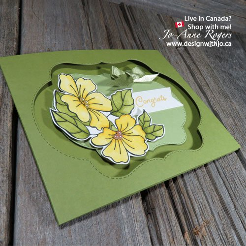 Limited Edition Stampin Up Color Your Season Bundle