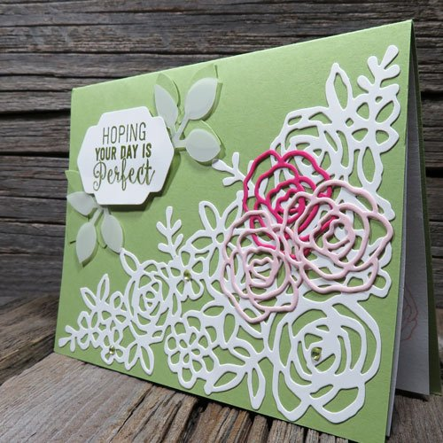 why not share the joy of receiving a card