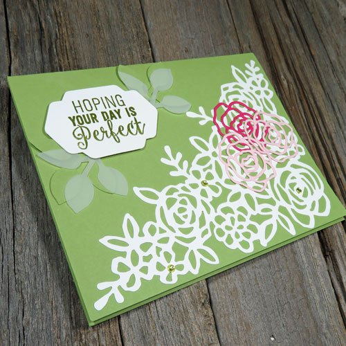 give someone the joy of receiving a card