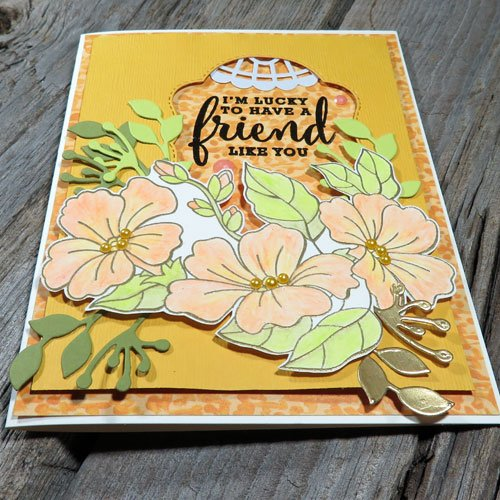 colour your season bundle layered cardmaking