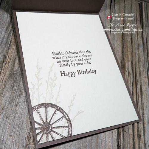 EXTRA Special Handmade Birthday Cards for Men