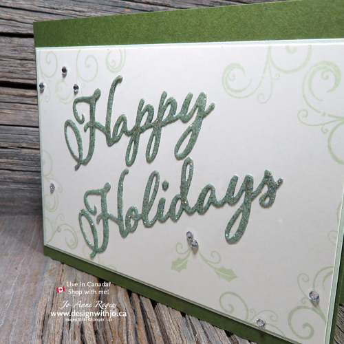 Why Send Holiday Cards?