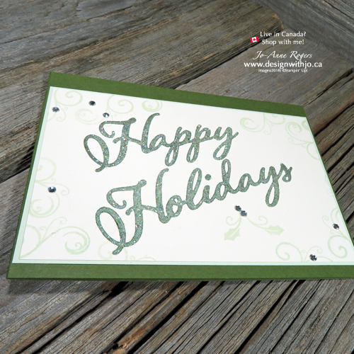Ever Wonder Why Send Holiday Cards?