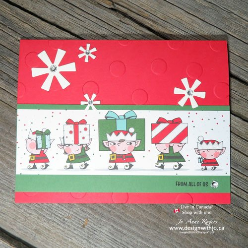 Quick & EASY Christmas Handmade Card Making Ideas