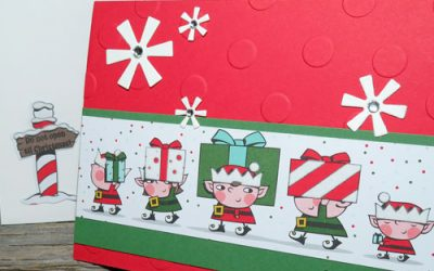 Christmas Handmade Card Making Ideas