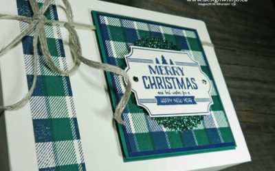 How to Make Gift Tags at Home