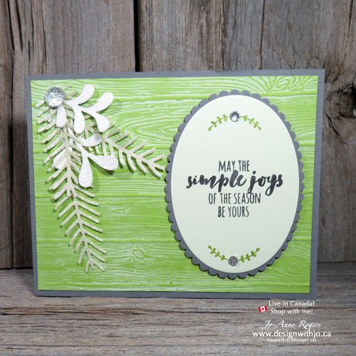 Have you tried using ink pads for different stamping techniques?