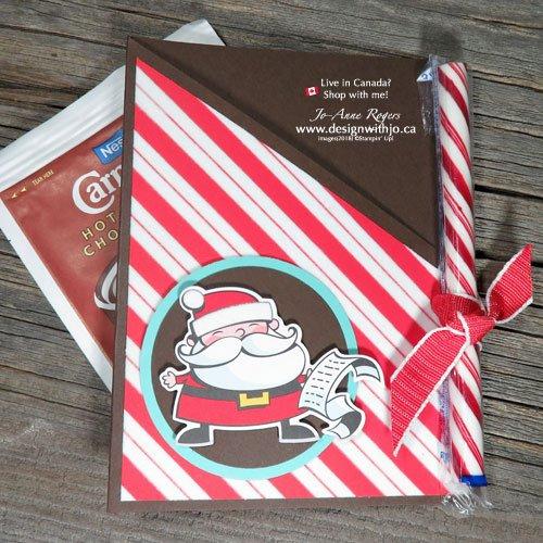 Super SIMPLE last minute Christmas gifts DIY