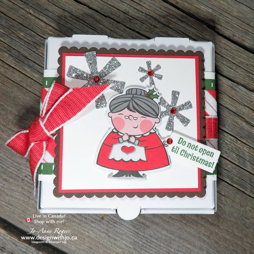 ADORABLE and unique Christmas wrapping ideas