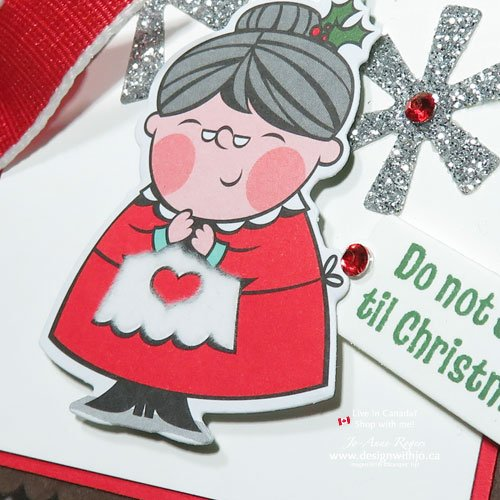 ADORABLE & unique Christmas wrapping ideas