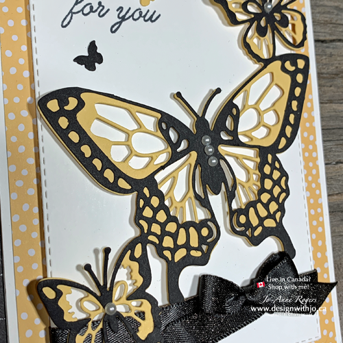 2019 Occasions Catalogue SNEAK PEEK Beauty Abounds Butterflies
