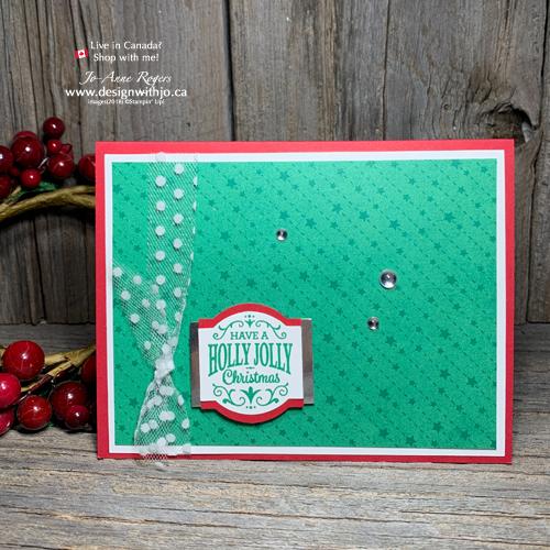 Christmas Handmade Cards Ideas Step by Step