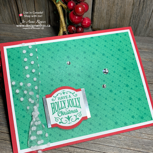 Let's See How SIMPLE Christmas Handmade Cards Ideas Step by Step Are!