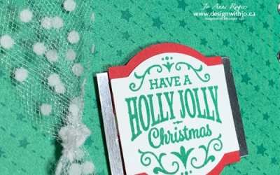 LAST Christmas Handmade Cards Ideas Step by Step