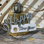 New Years Eve Party Favours are Quick & Easy!