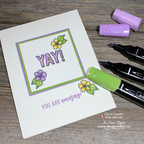 New VIDEO Alcohol Markers for Beginners