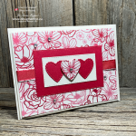 Card Making Ideas with Scrapbook Paper