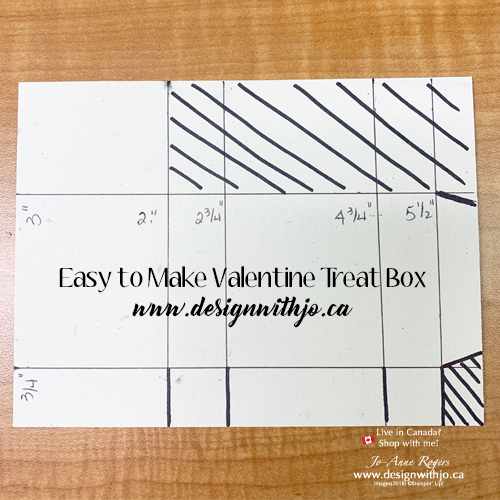Pin These Sweet and Oh So Easy to Make Valentines Treat Boxes