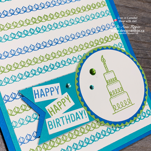 How to Use a Hinged Stamp Positioner to Make Cards Quick