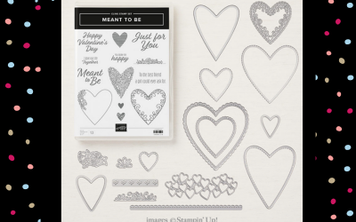 Meant to Be Bundle