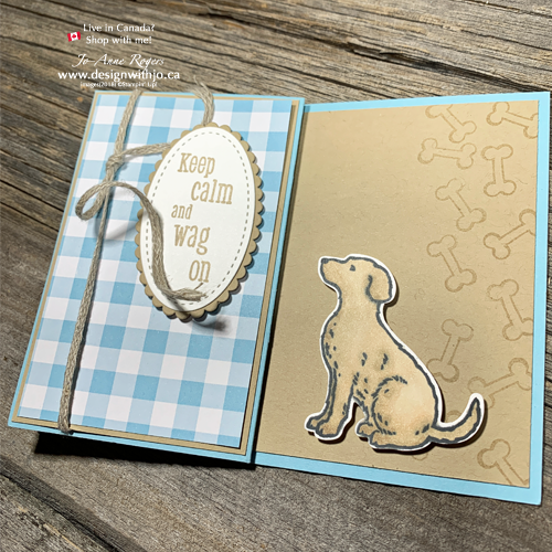 Happy Tails has SUCH Cute Dog Quotes for Handmade Cards