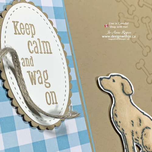 Clever & Cute Dog Quotes for Handmade Cards