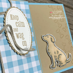 Cute Dog Quotes for Handmade Cards for Dog Lovers