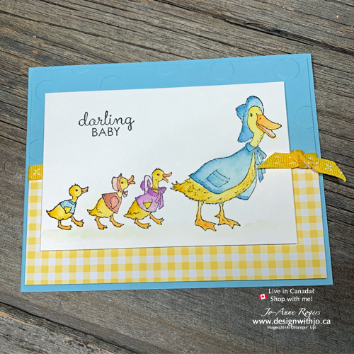 Who Can Resist this Sweet Fable Friends Baby Boy Cards Idea?