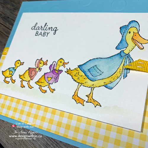 I LOVE this Fable Friends Baby Boy Cards Idea