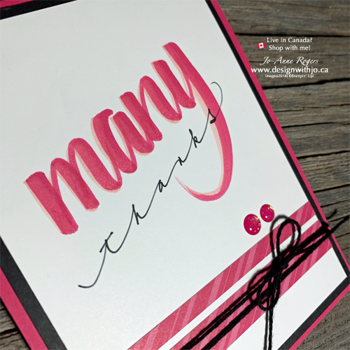 Calligraphy Fans ALERT! How to Shade Brush Marker Lettering
