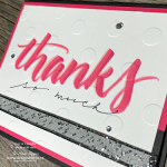 Learn How to Shade Brush Marker Lettering