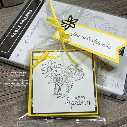 LAST MINUTE Gift Items in My Favorite Color Combination for Greeting Cards