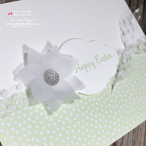 Let's See How to Make Handmade Cards Using Vellum