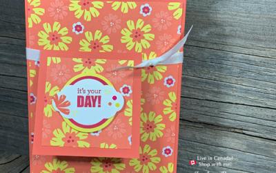 {Video} DIY Handmade Paper Gift Bags