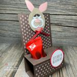 PUNCHART Easter Bunny DIY Ideas