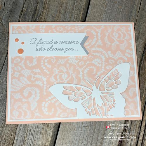 So PRETTY Handmade Birthday Cards for Friends
