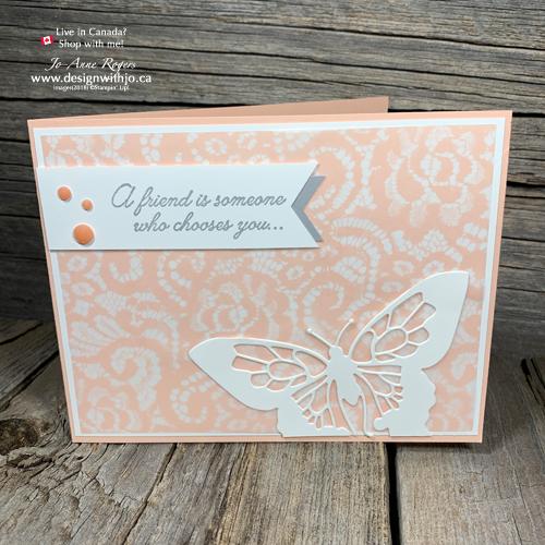 Handmade Birthday Cards for Friends