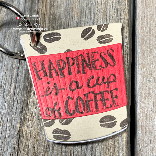 Simple DIY Gift for Coffee Lovers They Will LOVE to Receive!