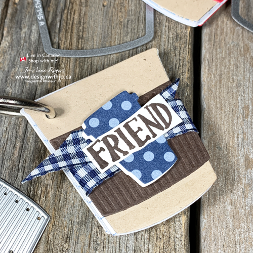 Simple DIY Gift for Coffee Lovers | Facebook Live Replay
