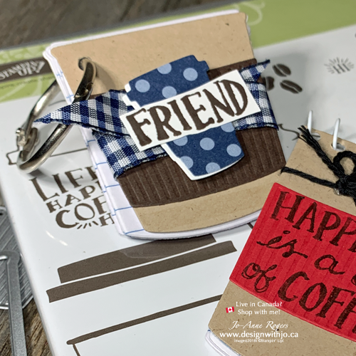 LOOK At These Simple DIY Gift for Coffee Lovers!