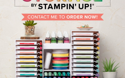 Stamping Storage Available Today