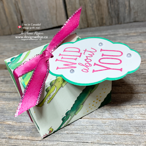 Learn How to Make 1 Box 3 Ways with the Envelope Punch Board