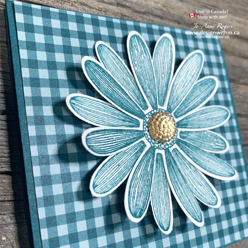 Look How Gorgeous These New 2019-21 In Color Daisy Lane Notecards Are!