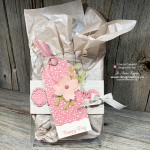 Decorate Acetate Gift Boxes with Stitched Lace Dies are GORGEOUS!
