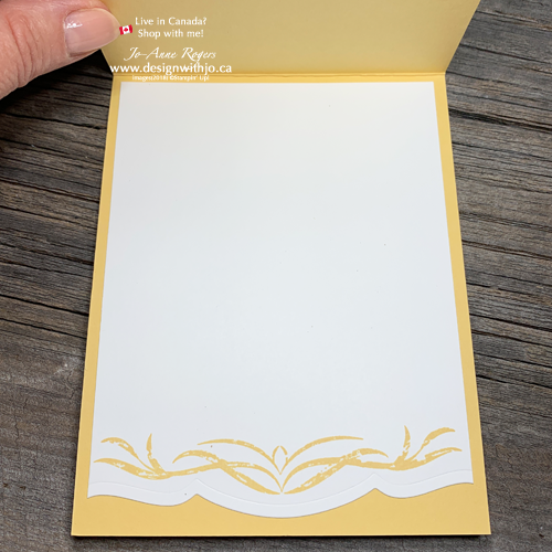 Simple Tips for Layering Die Cuts on Handmade Cards