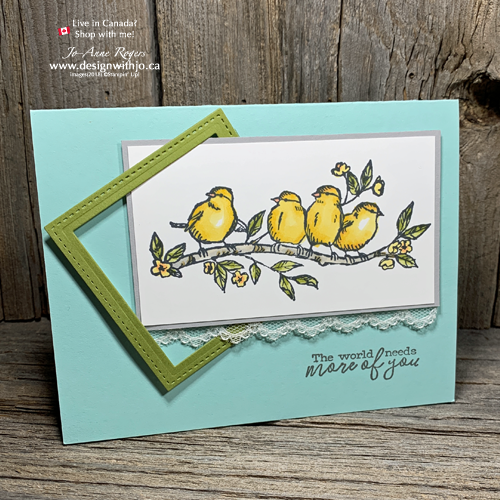 LEARN These Simple Beginner Colouring with Stampin Blends Tricks